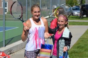 Rachel and Olivia2