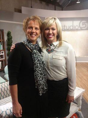 Studio 5 with Brooke Walker (2)